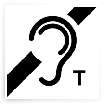 Induktiosilmukka-symboli