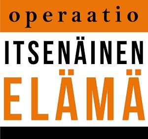operaatio itsenäinen elämä logo