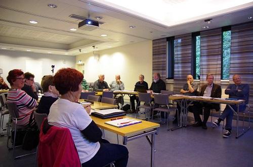 Kaakkois-Suomen alueen suunnittelupäivät 2018
